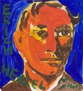 """Zdzisław Nitka, """"Erich Heckel"""", 2005 r."""